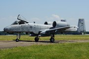 Fairchild Republic A-10A Thunderbolt II (81-0960)