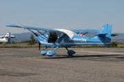 Aeropro Eurofox (D-MHON)