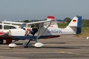 Eurofox-3K  (D-MSHK)