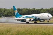 Boeing 737-91M/ER