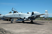 Fairchild A-10C Thunderbolt II (78-0651)