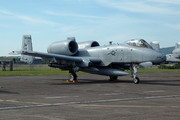 Fairchild A-10C Thunderbolt II (82-0648)