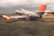 Dassault MD-450  Ouragan (4-US)