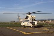 Aérospatiale SA-330B Puma (INVISIBLE)