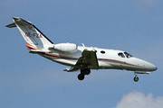Cessna 510 Citation Mustang (OE-FZA)