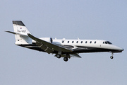 Cessna 680 Citation Sovereign (PH-HGT)