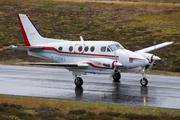 Beech C90A King Air  (F-GNMA)