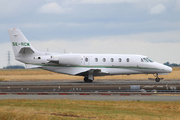 Cessna 560 Citation XLS (SE-RCM)