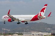 Boeing 767-333/ER (C-FMWY)