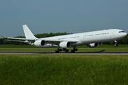 Airbus A340-642X (VP-CDD)