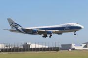 Boeing 747-46N/ERF (VP-BIG)