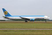Boeing 767-33P/ER (UK67002)