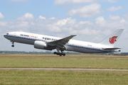 Boeing 777-FFT (B-2095)