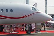 Dassault Falcon 900 LX (F-HNDO)