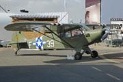 Piper PA-18-125 Super Cub (F-BGPT)