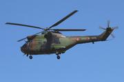 Aérospatiale SA-330B Puma (F-MDDF)