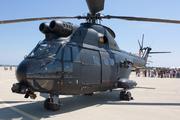 Aérospatiale SA-330E Puma HC1  (ZJ955)