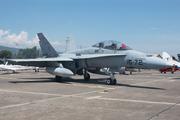 McDonnell Douglas EF-18B [M] Hornet (CE.15-03)