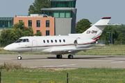 Raytheon Hawker 800XP (CS-DRN)