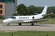 Cessna 550B Citation Bravo (OO-FPB)