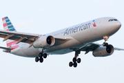 Airbus A330-243 (N283AY)