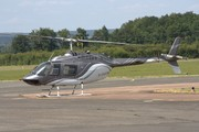 Bell 206-B3 JetRanger III