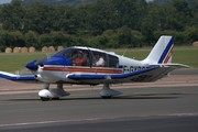 Robin DR 400-180 (F-GXBB)