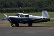 Mooney M-20J 201 (N12ZX)