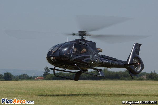 Eurocopter EC-130B-4 (Jet Systems)