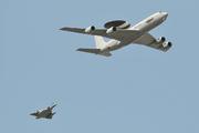 Boeing E-3F Sentry (203)