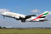 Airbus A380-861 (A6-EOI)