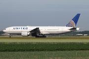 Boeing 777-224/ER (N78003)