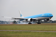 Boeing 777-306/ER (PH-BVN)