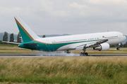 Boeing 767-3P6/ER (VP-BKS)