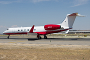 Gulfsream Aerospace G-V / C-37A Gulfstream