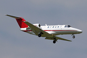 Cessna 525A CitationJet CJ2 (HB-VPE)