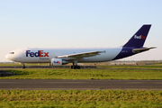 Airbus A300B4-622R(F) (N718FD)
