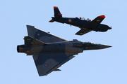 Dassault Mirage 2000-5F (116-EO)