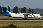 ATR 72-202F (HB-AFX)