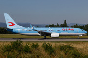 Boeing 737-86N/W (I-NEOS)