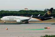 Boeing 767-34AF/ER (N310UP)