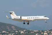 Gulfstream Aerospace G-550 (G-V-SP) (B-LSM)