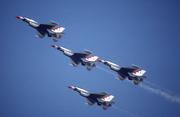 General Dynamics F-16C Fighting Falcon (87-0303)