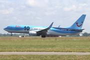 Boeing 737-86N (PH-TFF)