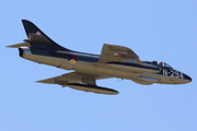 Hawker Hunter F6A (N-294)