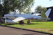 Fouga CM-170R Magister (339-WW)