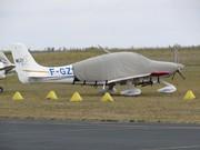 Cirrus SR-20 G-2 (F-GZSF)