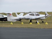 Diamond DA-42 Twin Star (HB-LTV)