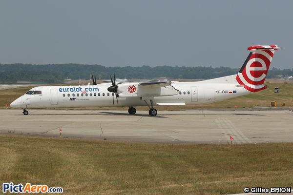 DASH8-Q402 (Eurolot)
