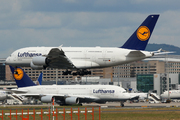 Airbus A380-841 (D-AIMA)